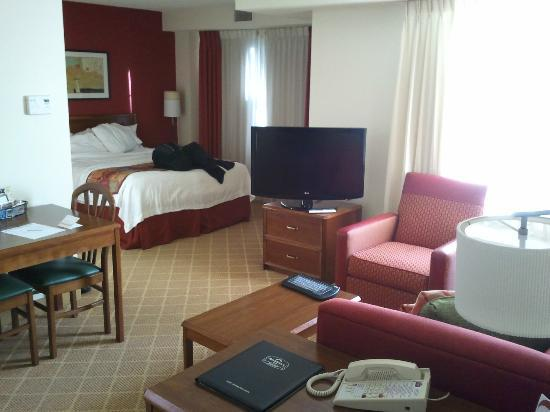 Residence Inn Arlington Rosslyn照片