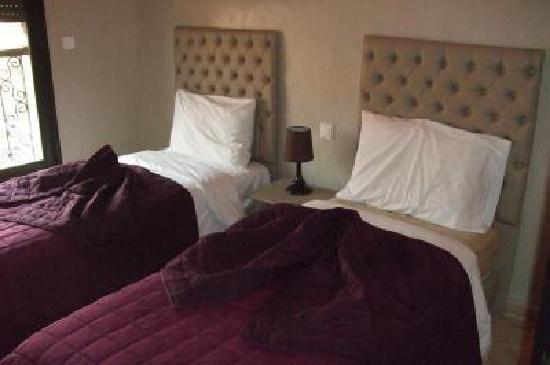 Atlas Golf Resort Marrakech: bedroom 2