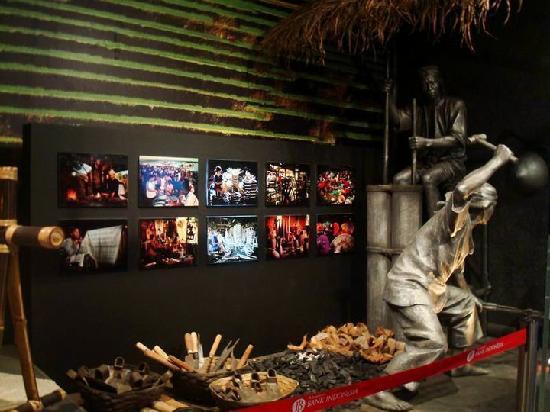 Museum Bank Indonesia : panoramio at MBI