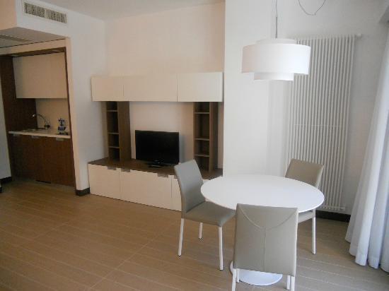 Residence Hotel Parioli: Soggiorno