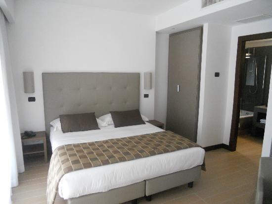Residence Hotel Parioli: Camera da letto