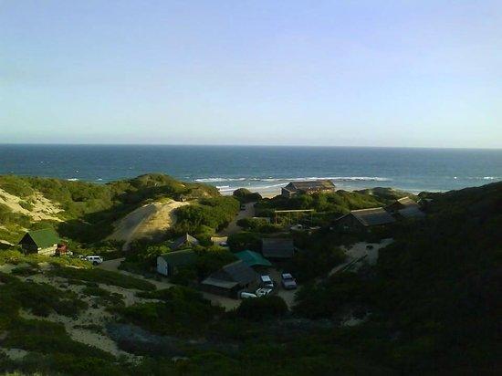 Xai-Xai, Mosambik: Paradise Magoo