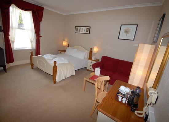 Riviera Lodge Hotel Torquay: Premium Double