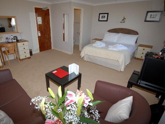 Riviera Lodge Hotel Torquay: Premium Plus