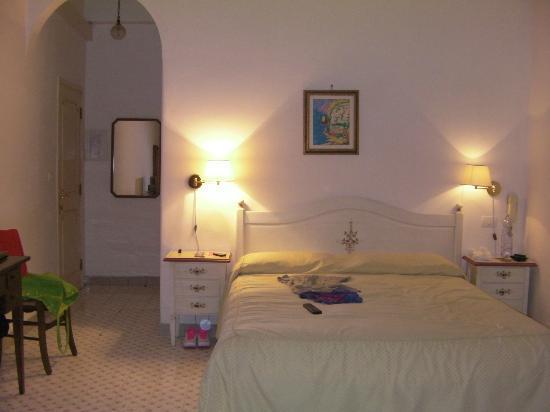 Hotel Villa delle Palme : La nostra Camera