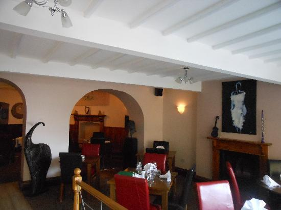 Tenby Tapas: Great food ,Great wine , Great service