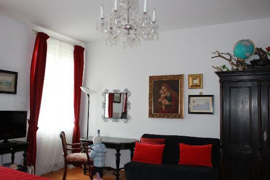 Villa Kumpf