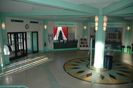 Broadway Cinema: Inside