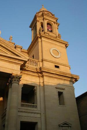 Pamplona Catedral: Cattedrale di Pamplona