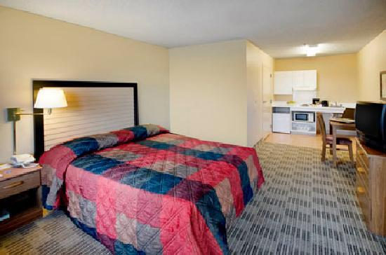 Extended Stay America - Houston - The Woodlands照片
