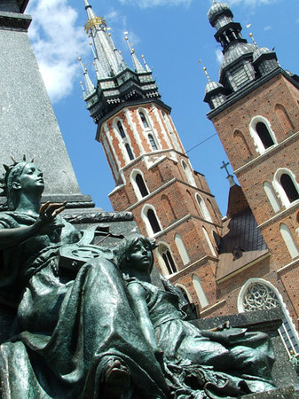 Krakow Tours by Point Travel DMC
