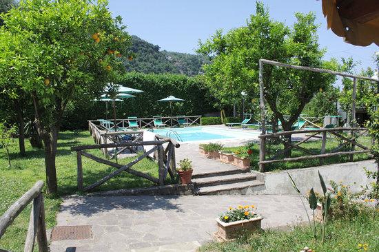 Residence Santa Lucia