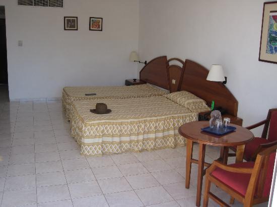 Hotel Brisas Covarrubias: Room 2312