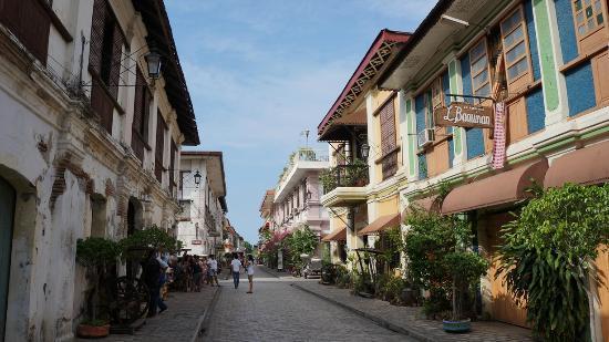 Calle Crisologo: Calle 8