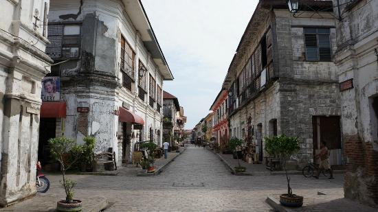 Calle Crisologo: Calle 11