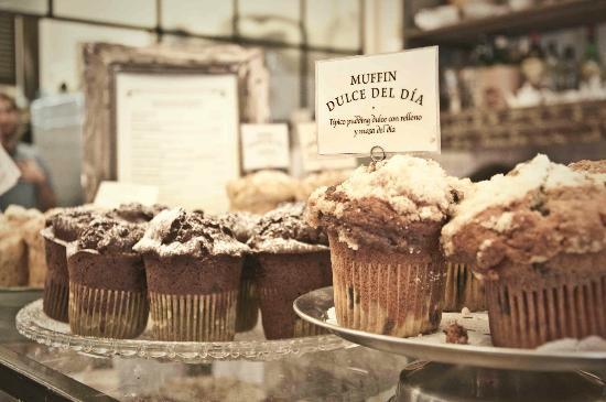 Malvon: pastelería | pastry