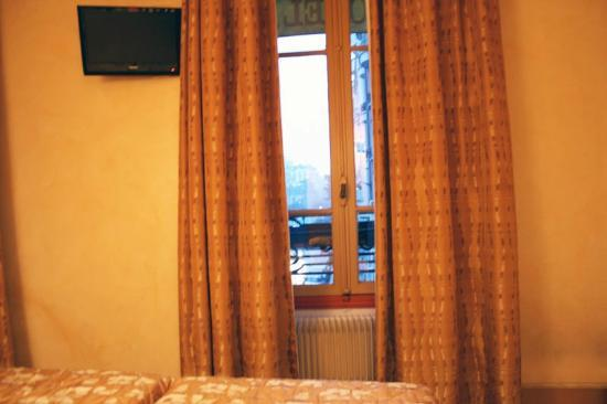 Leonard de Vinci II: Chambre