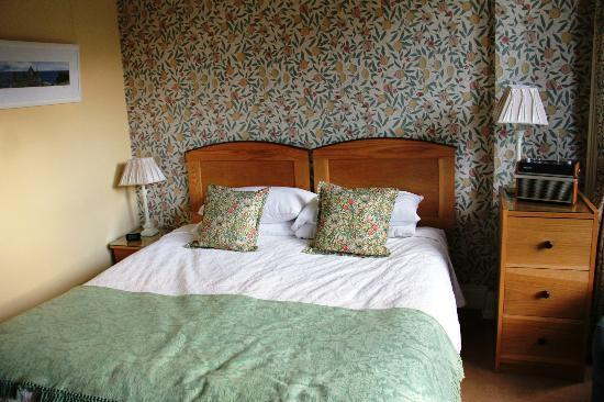Ravenhill Guesthouse: Our room