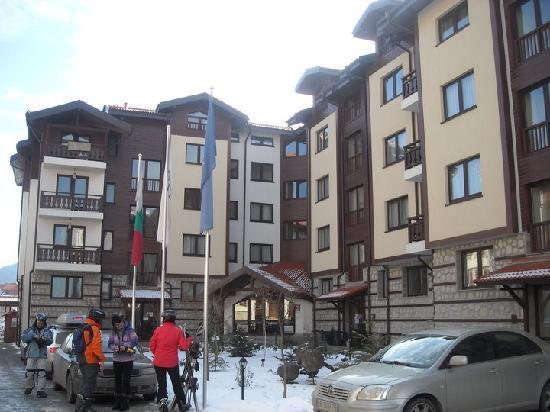 Winslow Highland Bansko Bulgaria Updated 2019 Prices