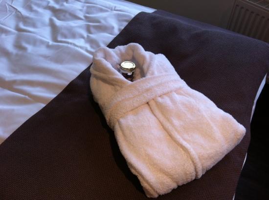 Oversum - Vital Resort Winterberg: So hätte es jeden Tag aussehen müssen