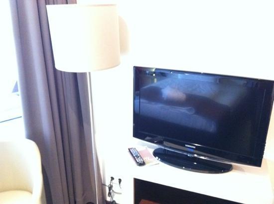 Oversum - Vital Resort Winterberg: TV
