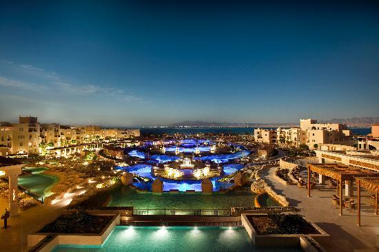 Kempinski Hotel Soma Bay: WaterFeatures
