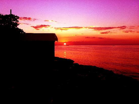 "Hedonism II: ""Negrilian Sunset"""