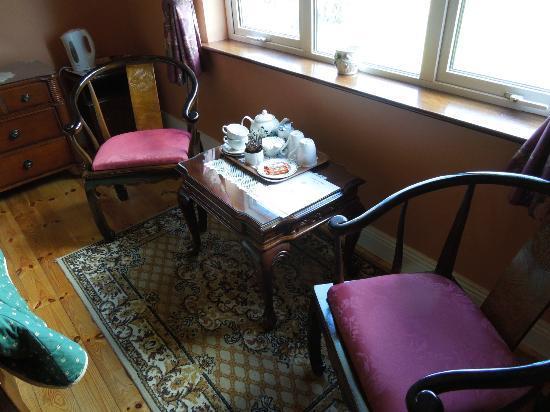 Cappabhaile House: Room 5