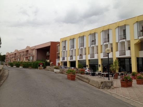 Hotel Villaggio Torre Normanna