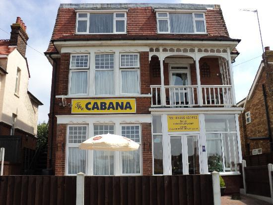 Cabana Guest House