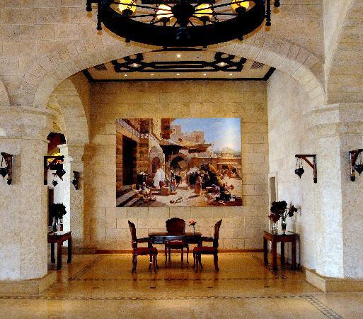 Kempinski Hotel Soma Bay: Guest relation