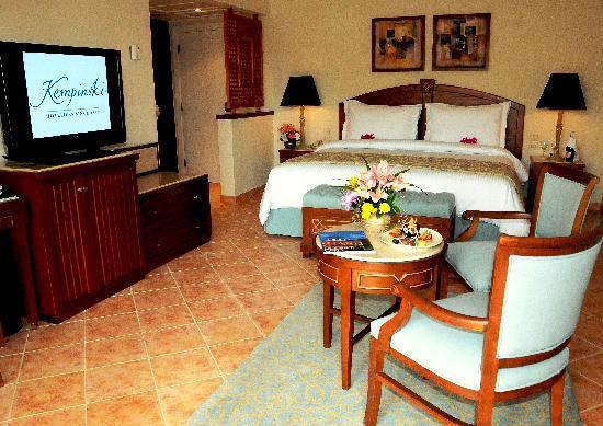 Kempinski Hotel Soma Bay: Lagoon View Room
