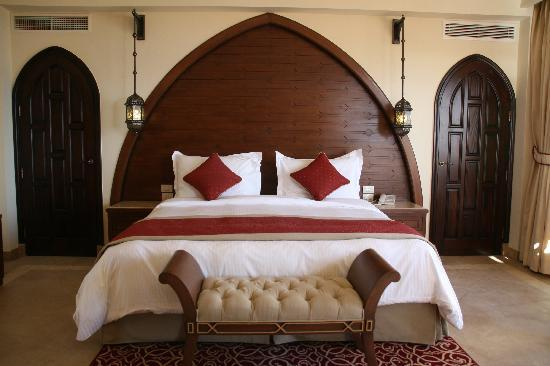 Kempinski Hotel Soma Bay: Presidential suite