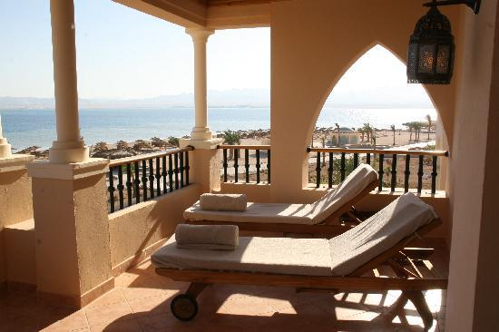 Kempinski Hotel Soma Bay: Suite View
