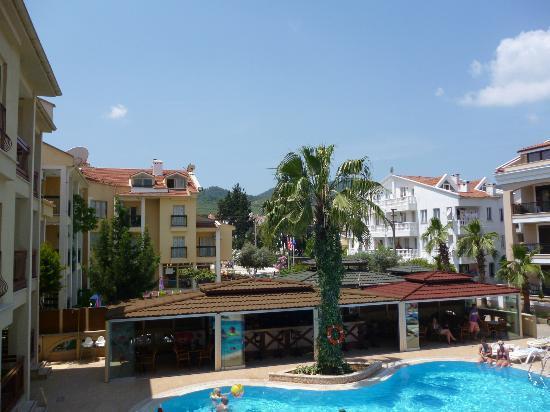 Club Amaris Apartments: club amaris