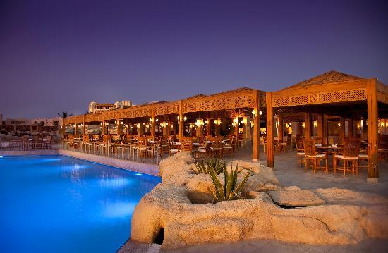 Kempinski Hotel Soma Bay: Al Mar Restaurant