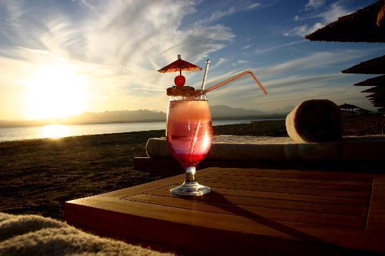Kempinski Hotel Soma Bay : Beachcomber