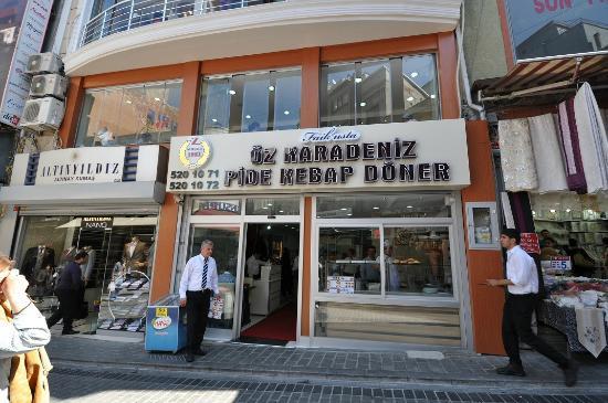 Oz Karadeniz