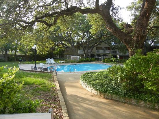 Best Western Sunday House Inn: Swimming Pool