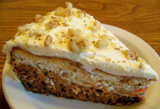 Sundance Cheesecake Cafe: over 40 cheesecake selections
