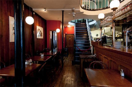 La Fourchette Brasserie