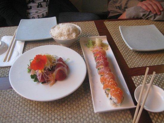 Joshu-Ya: Beautiful and Delicious
