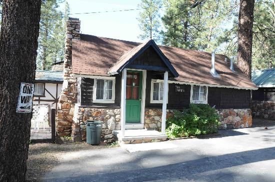 Black Forest Lodge: Cottage 1