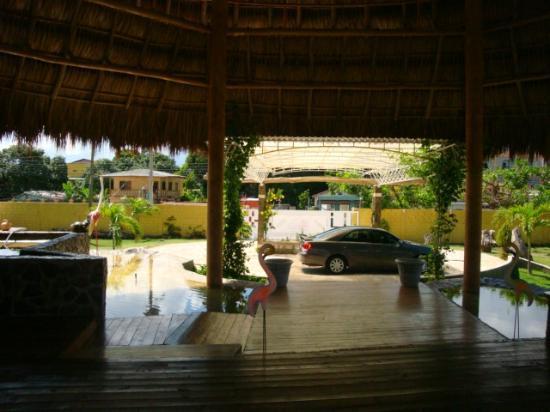 Hotel La Casa De Nery: ENTRADA LOBY