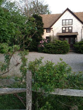 Nauset House Inn: Carriage House