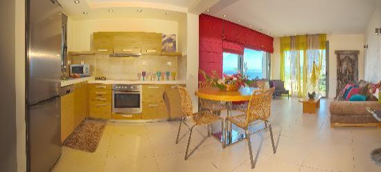 Anemos Elounda Luxury Villas: AVRA VILLA