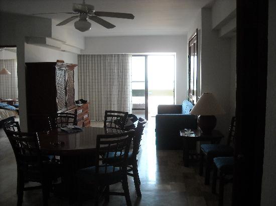 El Cid El Moro Beach: Penthouse suite 2822