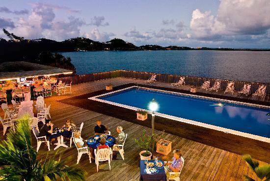 薩米特度假飯店照片