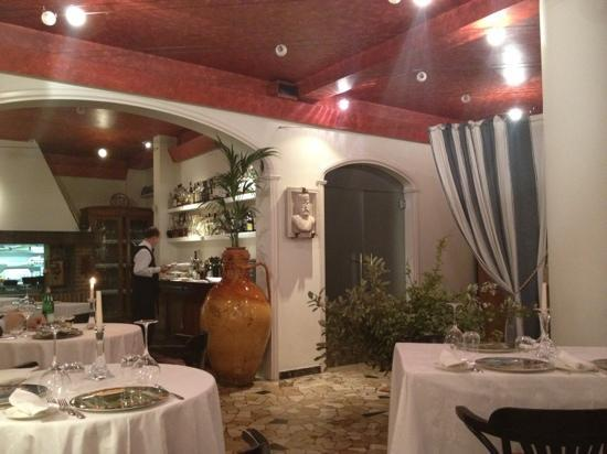 Sottomarina, Italie : Impeccable Service