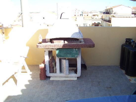 La Terrazza - Prices & B&B Reviews (Alghero, Sardinia) - TripAdvisor